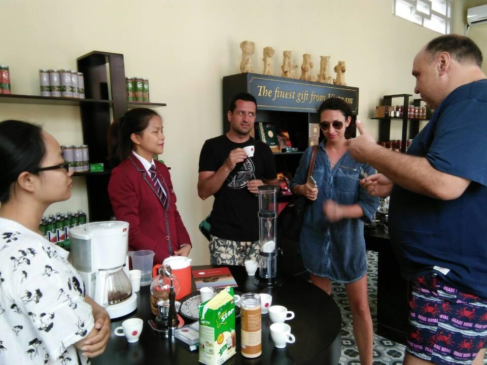 Lời khuyên dành cho người chưa có kinh nghiệm mua cà phê chồn?
