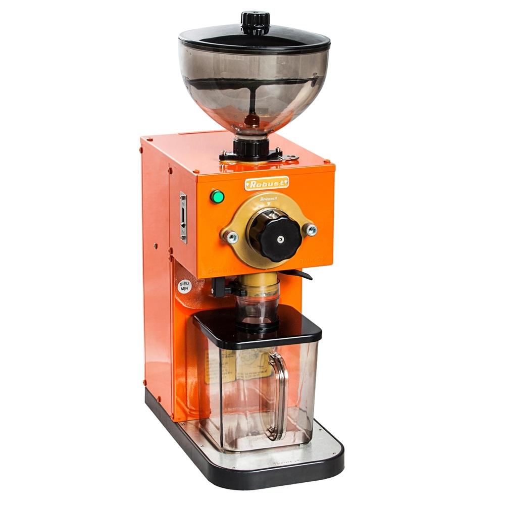Quan tâm đến những tiêu chí nào khi chọn mua máy xay cà phê?