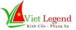 Logo Công Ty TNHH Huyền Thoại Việt