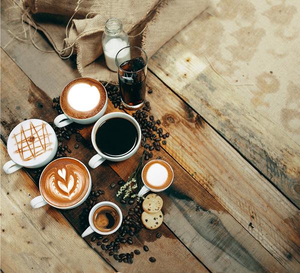 Những công thức pha chế cà phê hòa tan thơm ngon mà bạn cần biết