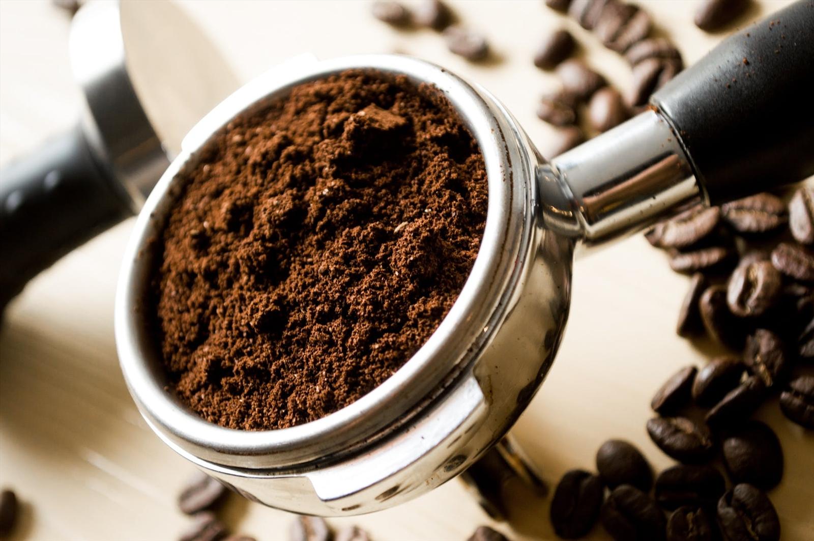 Những công dụng THẦN KỲ của bã cà phê