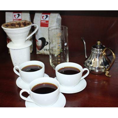 Bạn biết gì về cách pha cà phê theo phương pháp drip coffee?