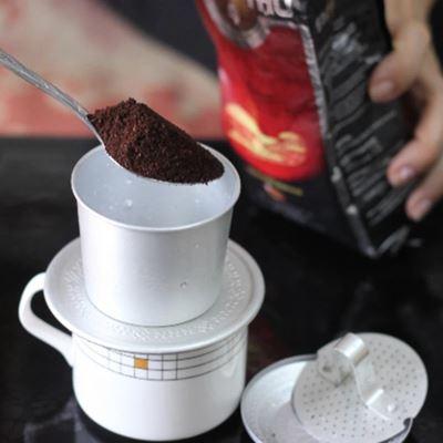 Bán phin cà phê Trung Nguyên( Giá rẻ - Mua nhiều)