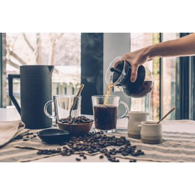 Bí kíp pha cà phê sữa đá ngon lấy lòng bạn gái ngày 14/2