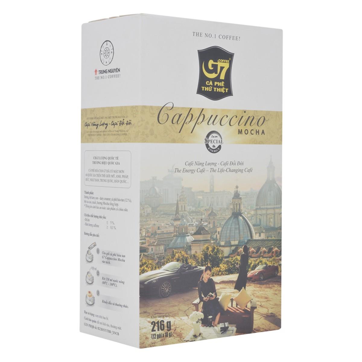 ca-phe-cappuccino-huong-mocha-trung-nguyen-hop-12-goi