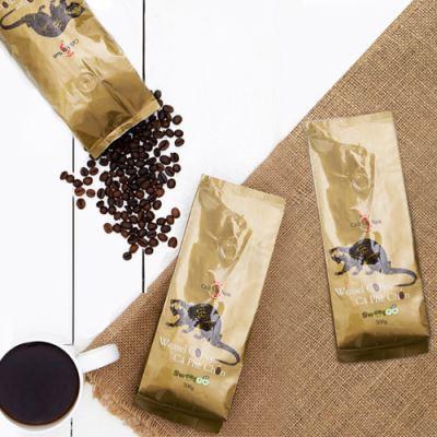Cà phê Chồn Hạt gói 300gam