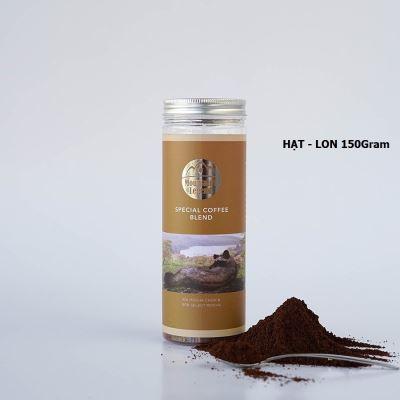 Cà phê chồn Mocha 150Gram( Bột/Hạt)