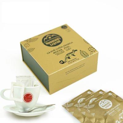 Cà phê Chồn Túi Lọc Arabica-Hộp( MỚI)