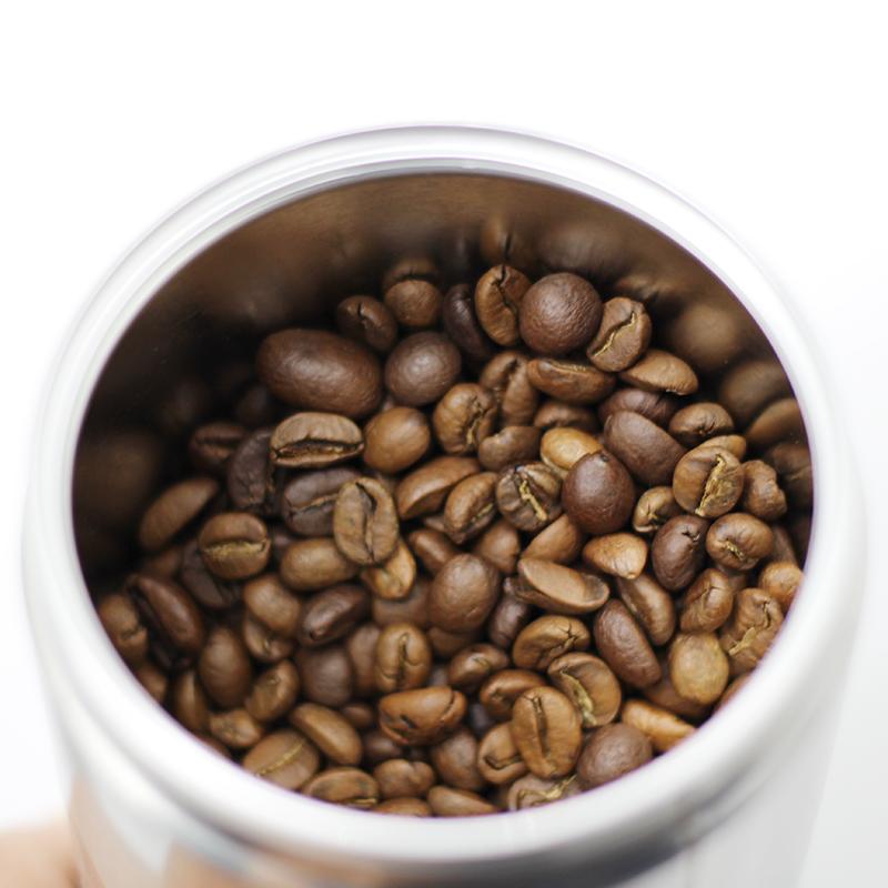 Cà phê hạt Mộc Rang Xay 8 Trung Nguyên