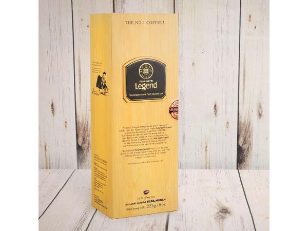 Cà phê Legend 225 gram