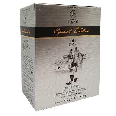 Cà phê Trung Nguyên Legend Special Edition Hộp 11 gói