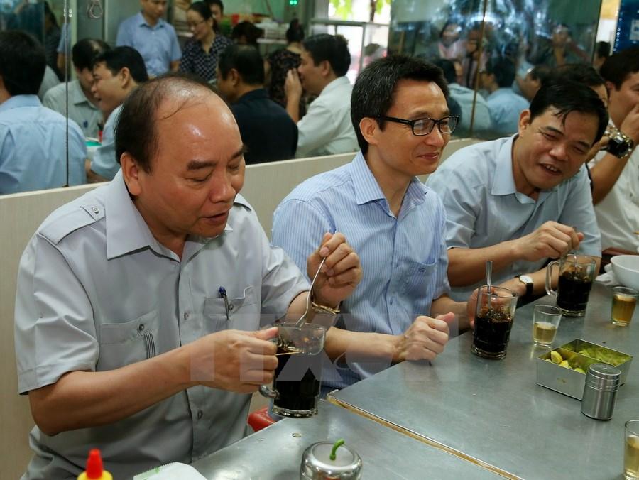 Lựa chọn gu cà phê theo phong cách Âu-Mỹ, Hàn-Nhật và thuần Việt