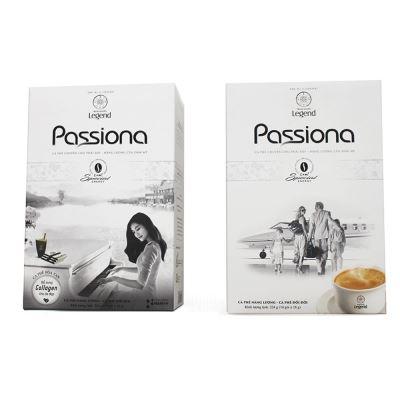 Cà phê Passiona - Hộp 14 Gói Trung Nguyên