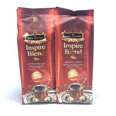 Cà Phê Rang Xay Inspire Blend King Coffee (Bịch 500gam)