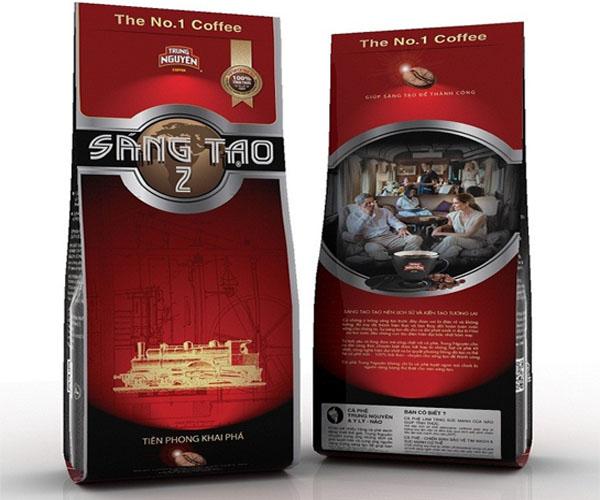 Cà phê Sáng tạo 2 340gam