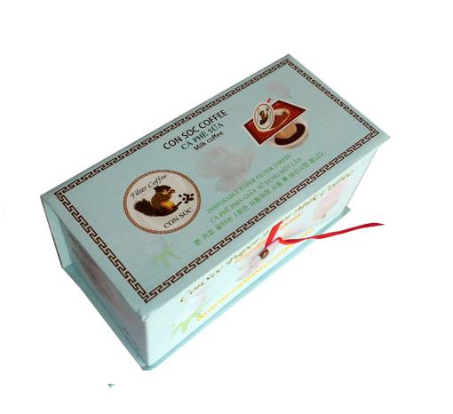 hộp cafe Con Sóc Sữa
