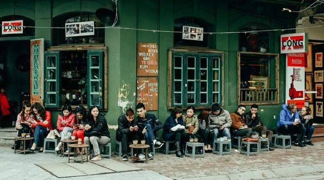 Văn hóa cà phê Sài Gòn và Hà Nội có gì khác nhau