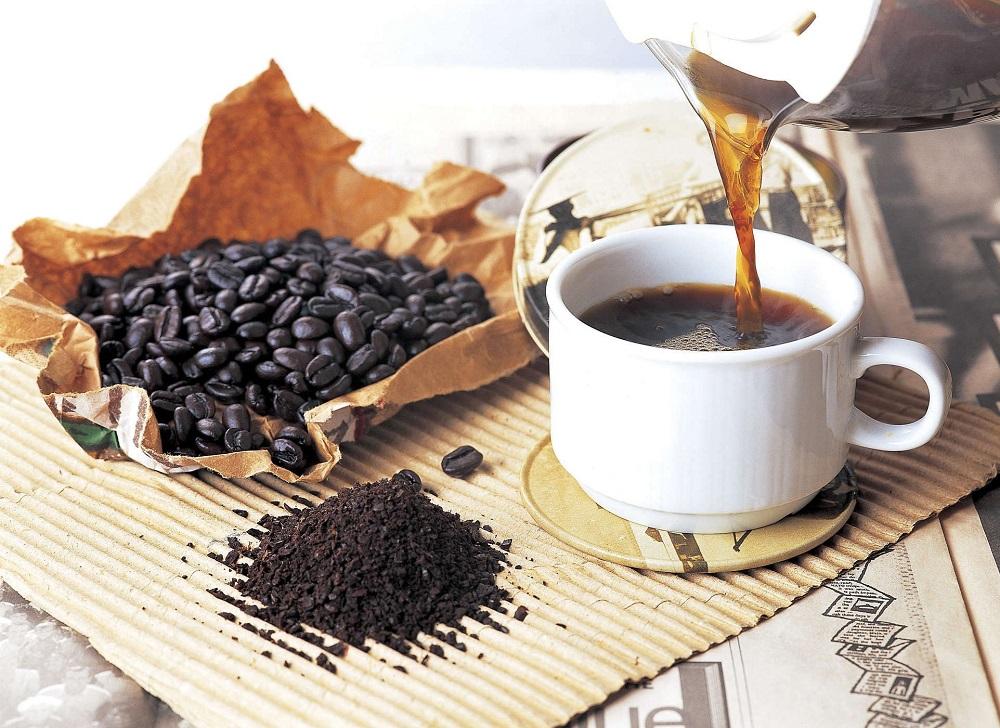 CÓ NÊN HAY KHÔNG NÊN UỐNG GÌ TRƯỚC KHI UỐNG CAFE