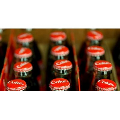 Công thức làm món cà phê Coca cola mát lạnh