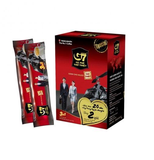 G7 3in1-18 gói