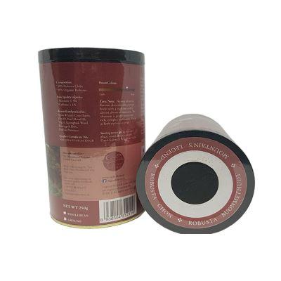 Hộp cà phê Chồn 10% Robusta 250 gram