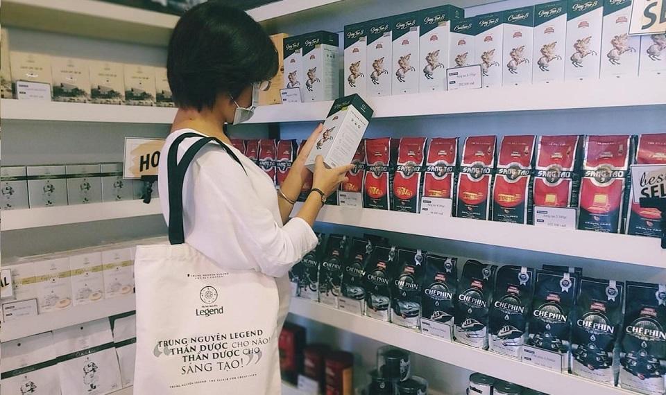 Những lý do giúp Huyền Thoại Việt được người dùng tin mua các sản phẩm cà phê