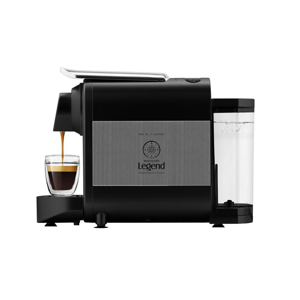 máy pha cà phê viên nén Legendera