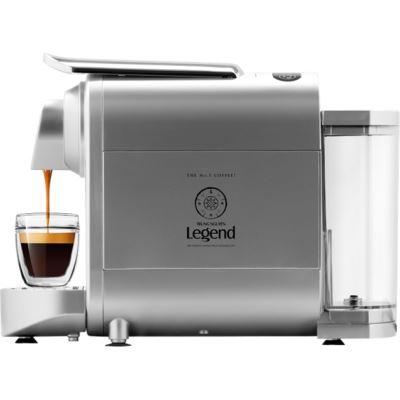 Máy pha Cà phê sử dụng Viên Nén Trung Nguyên