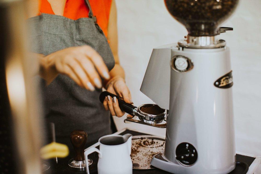 Cà phê hạt cao cấp Trung Nguyên( Espresso 500gram)
