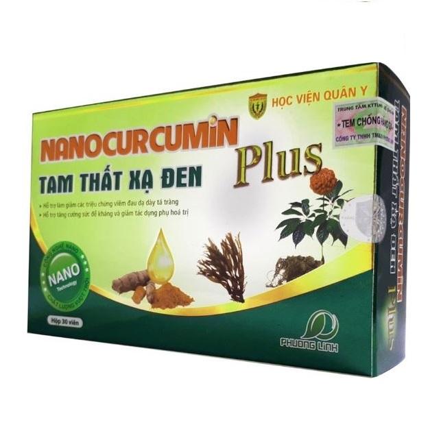 Nano-Curcumin-Ttxd-Plus