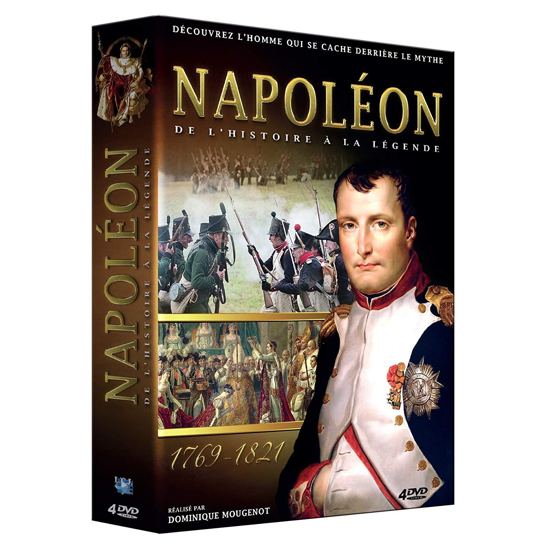 Napoleon (1769 – 1821)