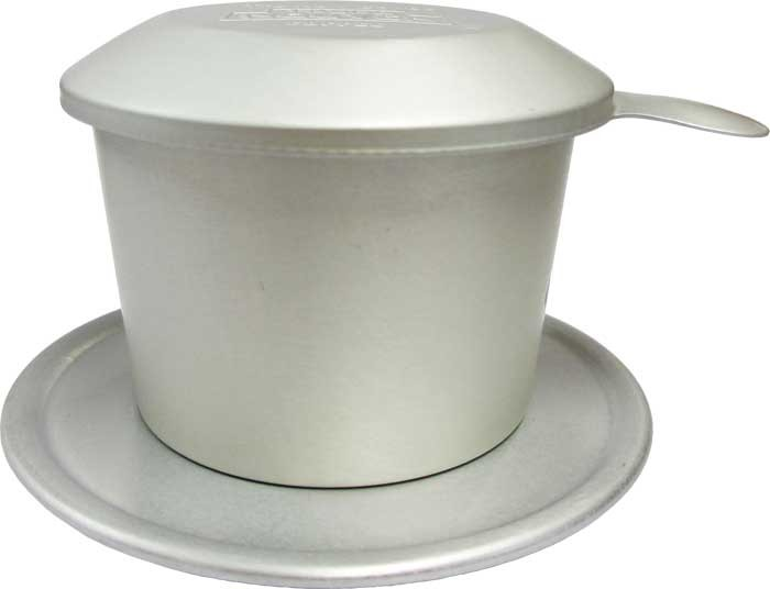 Phin cà phê Trung Nguyên( Không Hoa Văn)