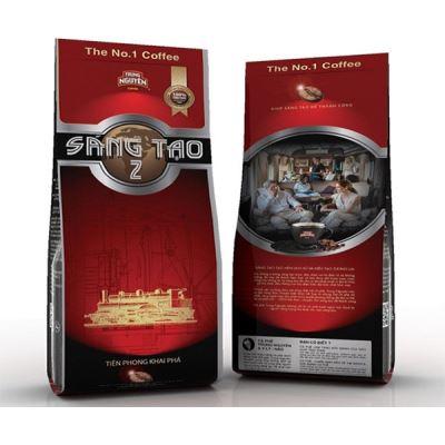 Cà phê sáng tạo 2 340gram