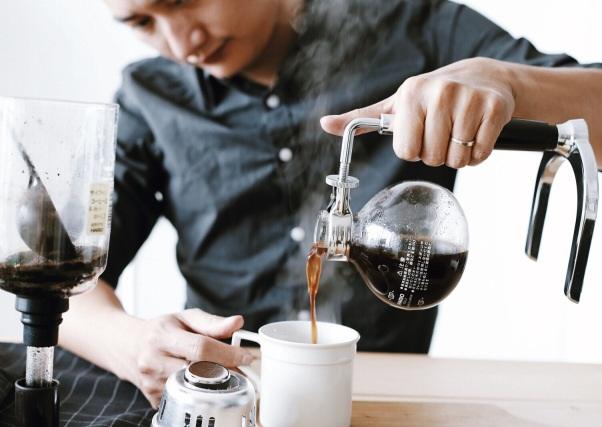 Ly cà phê Chồn đầu tiên - Sự huyền bí trong ly cà phê chồn