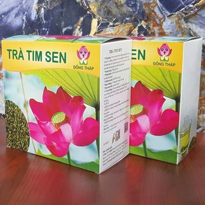 Trà Tim Sen Đồng Tháp 1kg